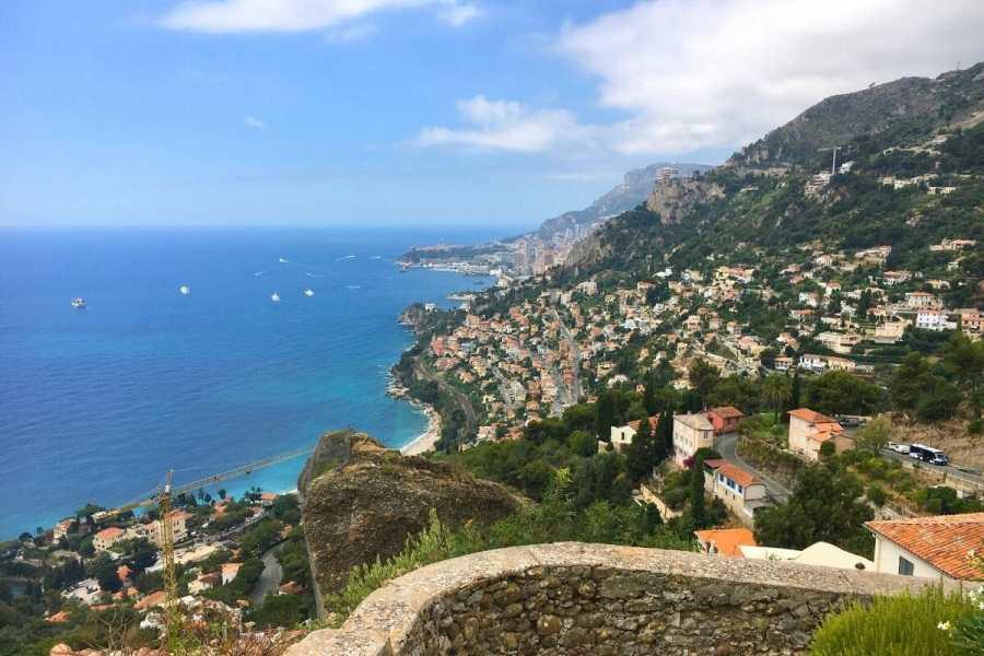 Roquebrune-Cap-Martin, France