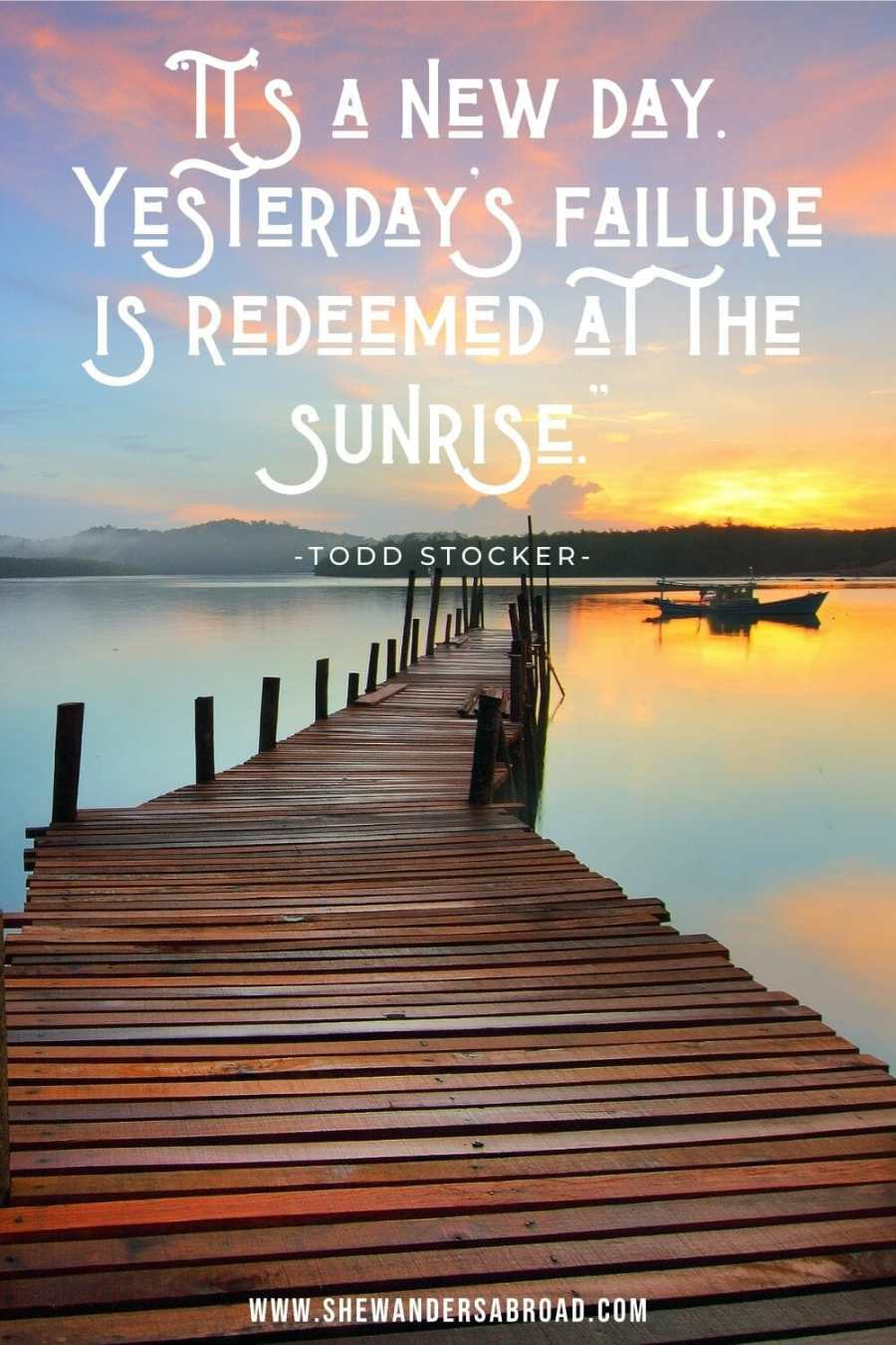 Quotes about sunrise and new beginnings
