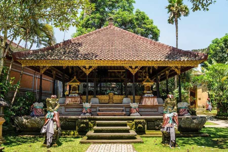 Ubud Palace Bali