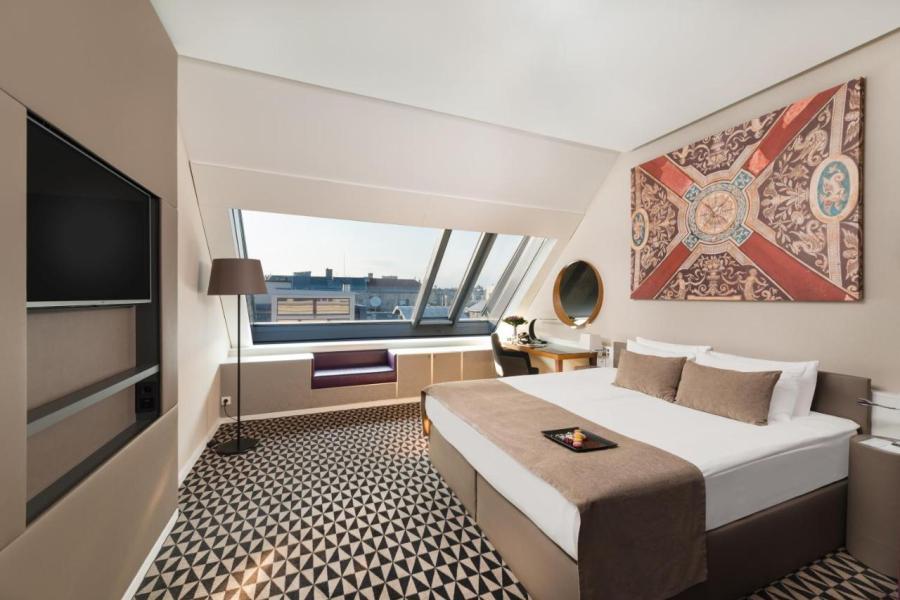 Hotel Moments Budapest