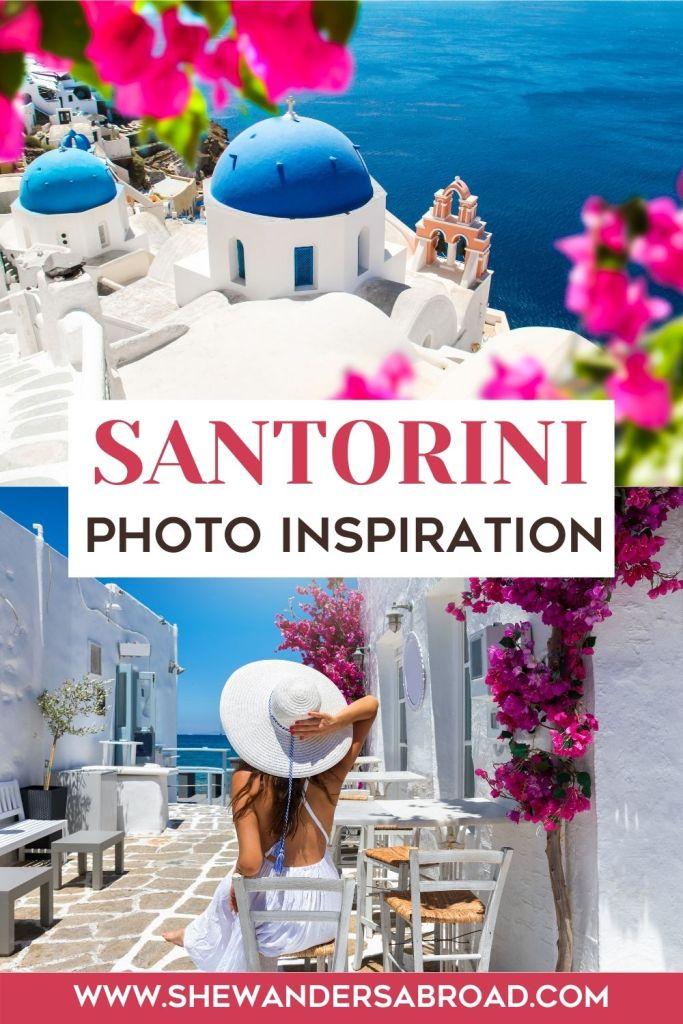 45 Photos to Inspire You to Visit Santorini