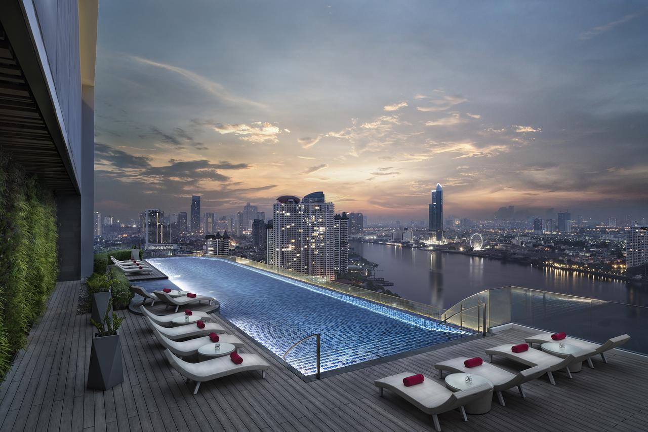 Avani+ Riverside Bangkok Hotel