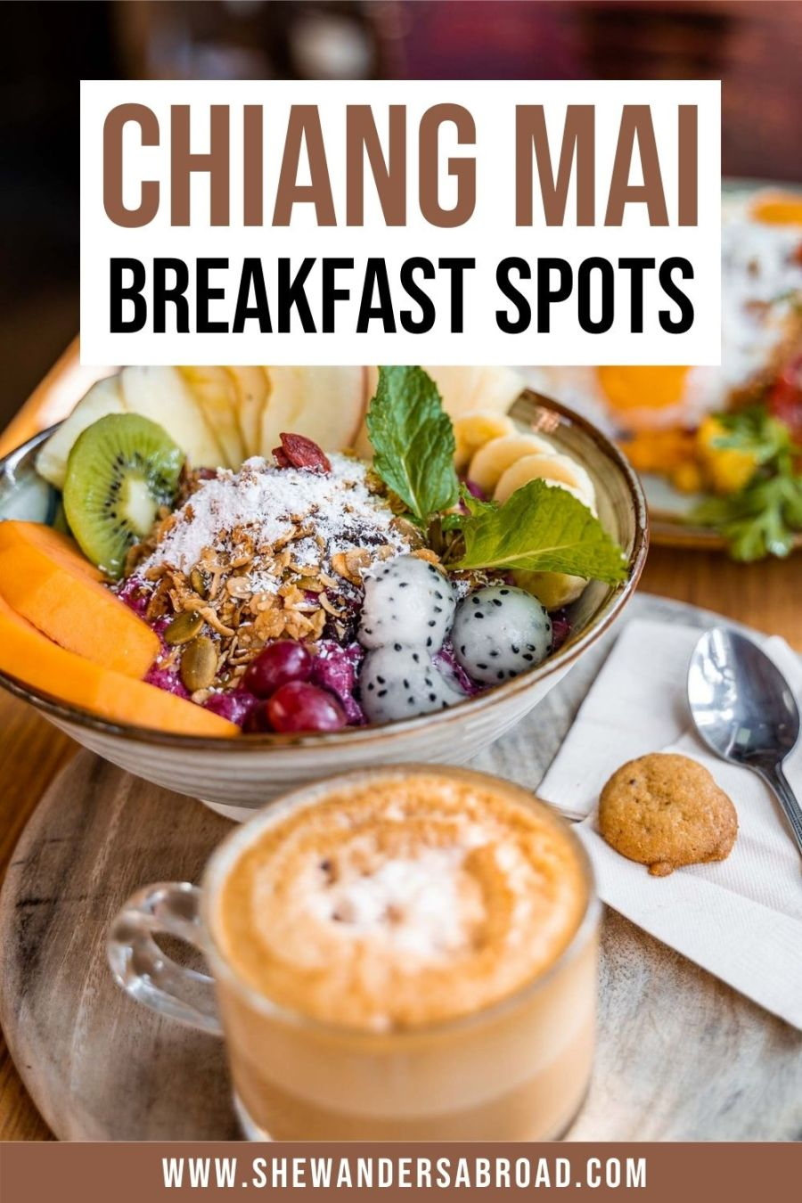Breakfast in Chiang Mai: 11 Best Cafes You Need to Try