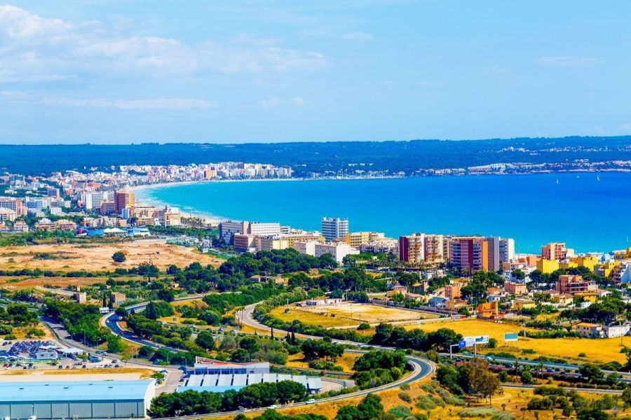 Can Picafort, Mallorca, Spain