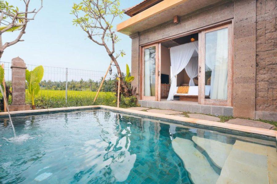 The Ipian Villas