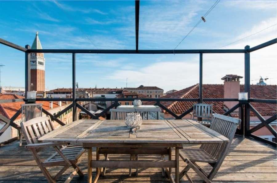 Charming & Elegant Apart - 360° Rooftop Panoramic & Living Terrace - Unique