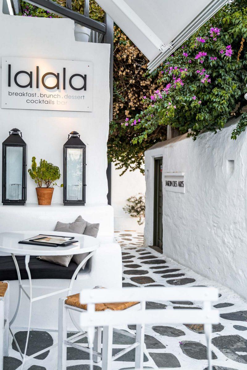 Lalala Mykonos
