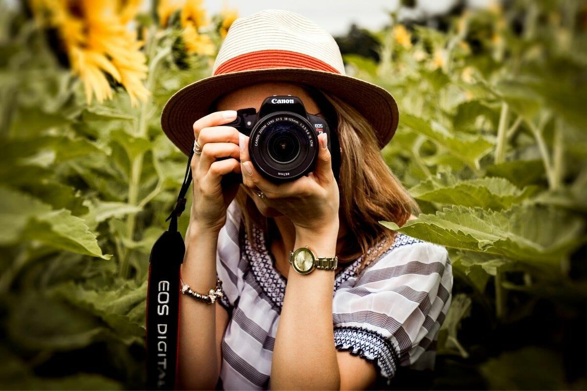 Best Cameras for Blogging