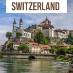11 Most Beautiful Castles in Switzerland You Can't Miss