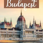 4 Days in Budapest Itinerary