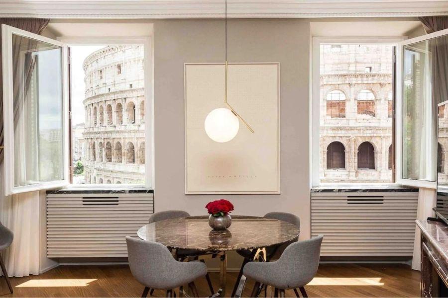 Giallo Colosseo