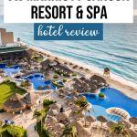 JW Marriott Cancun Hotel Review