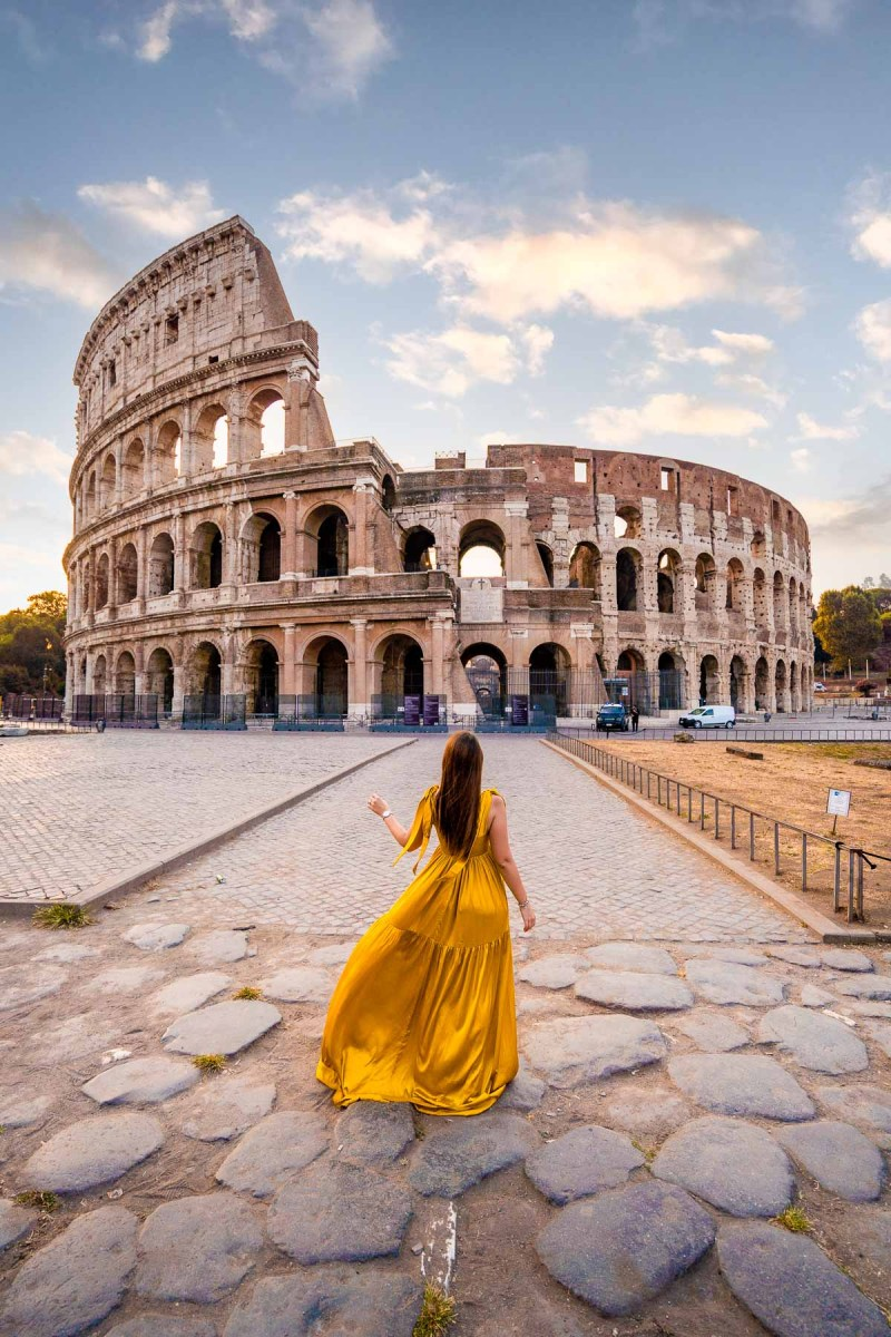 How to See the Best of Rome in a Day   She Wanders Abroad