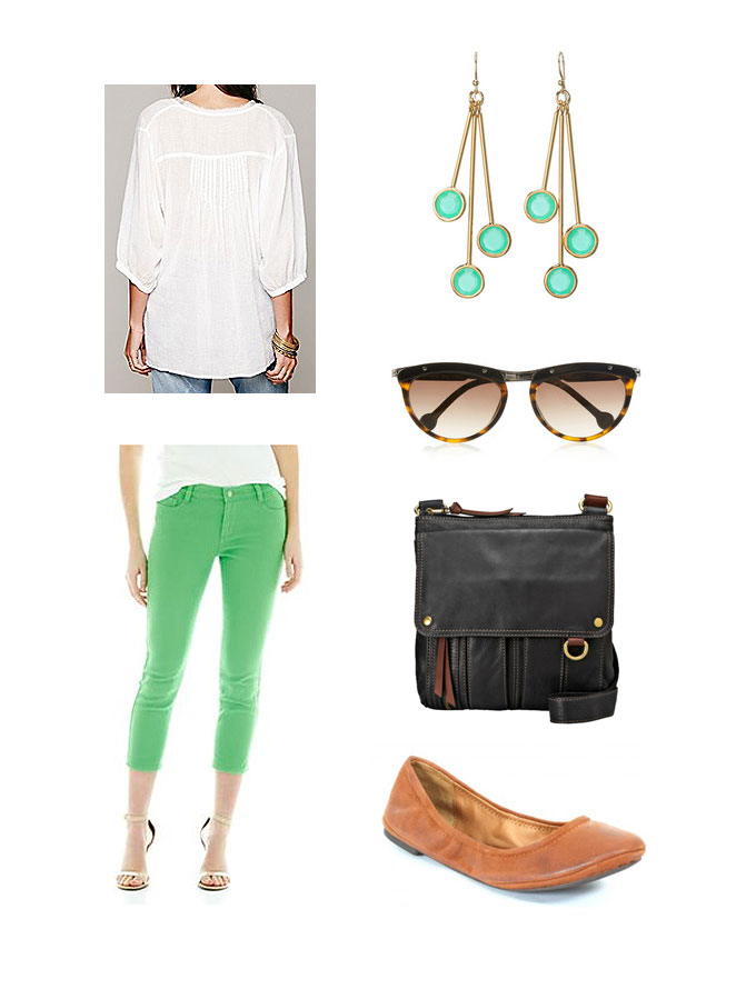 Easy In Style Outfit Ideas