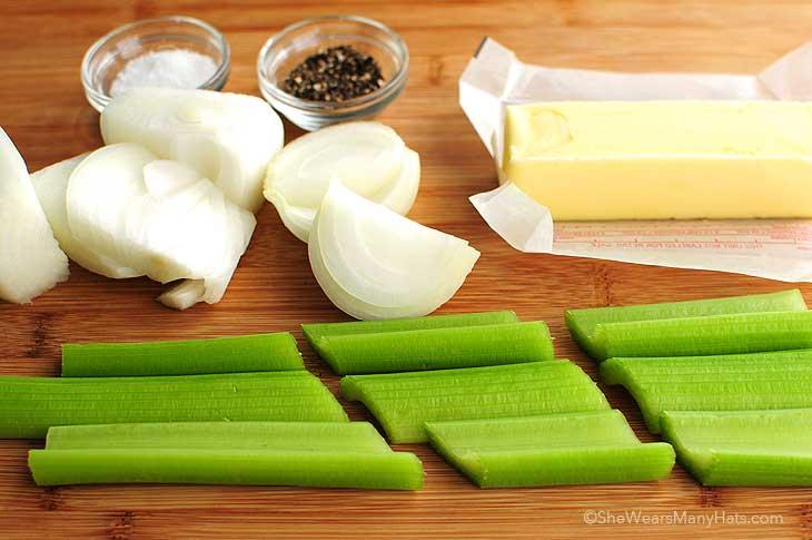Mayonnaise Roasted Turkey Recipe | shewearsmanyhats.com