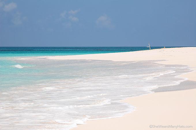 Eleuthera Bahamas Beach