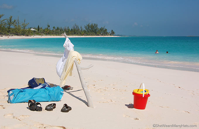 Eleuthera Bahamas Beaches