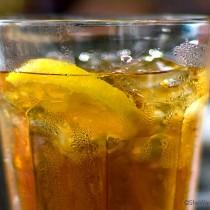 Iced Tea Recipe shewearsmanyhats.com