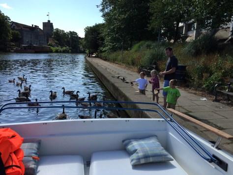 river_medway_navigation_maidstone_boat