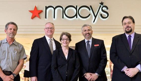 Macy's DOE event