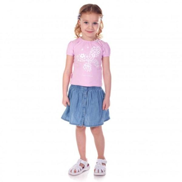 Скачать выкройку детской юбки для девочки сшить детскую