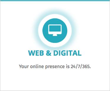 Website and Digital Design + Development - Erica Zoller Creative