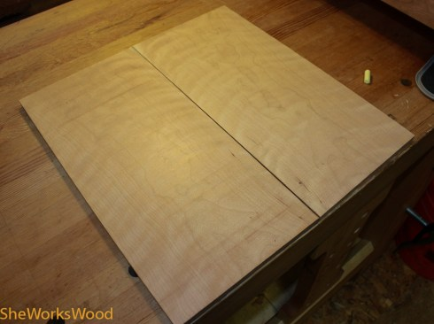 doors band sawn panels (1 of 1)