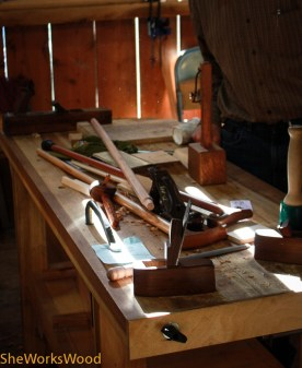 Mike Siemsen's School of Woodworking
