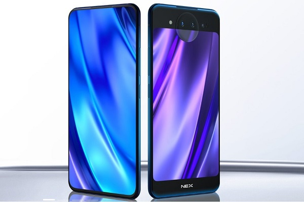 Vivo Nex 2 – model Dual Display już po premierze