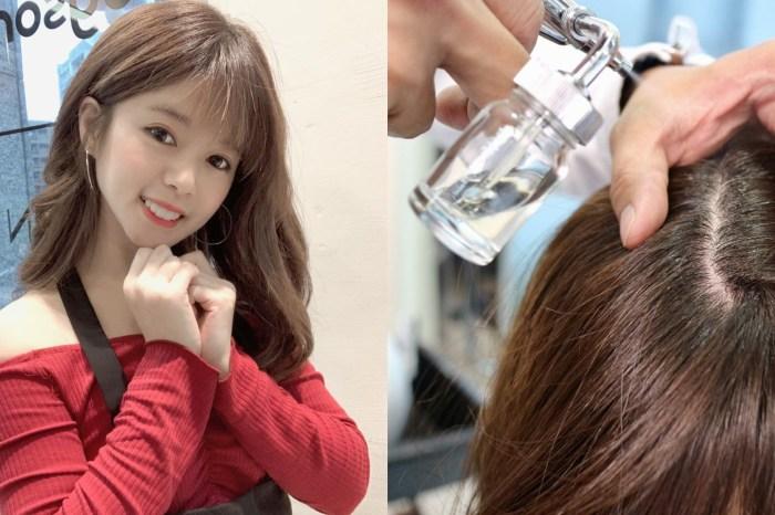 頭皮淨化角質,頭皮去角質,覺亞,覺亞產品,護髮,洗髮