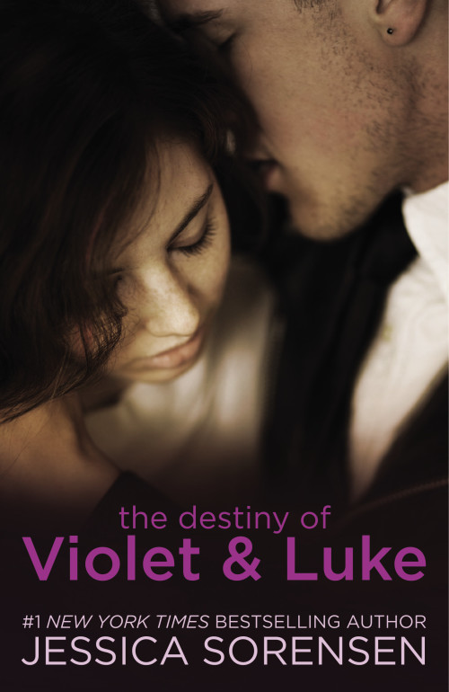 Destiny of Violet and Luke