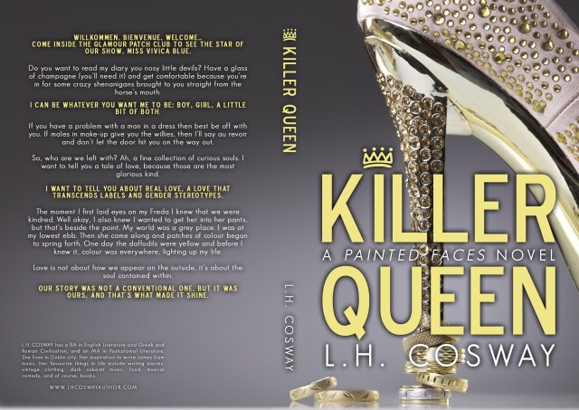 LHCKillerQueenCover6x9_BW_355-NEW