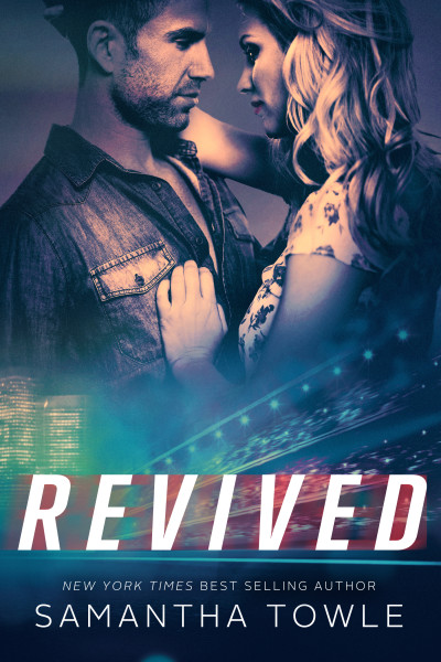 Revived.Ebook.Amazon