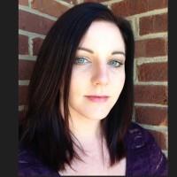 Olivia Author Pic