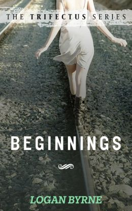 Beginnings by Logan Byrne available free for limited time on Nook