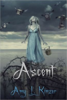 $0.99 Nook Downloads: Ascent by Amy Kinzer