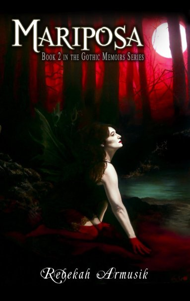 Two Free Horror Books for Kindle: Memoirs of a Gothic Soul Books 1 & 2