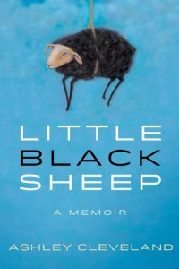 Little Black Sheep by Ashley Cleveland available free for limited time on Nook and Kindle
