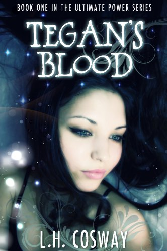 Teagan's Blood by LH Cosway available free for limited time on Nook and Kindle