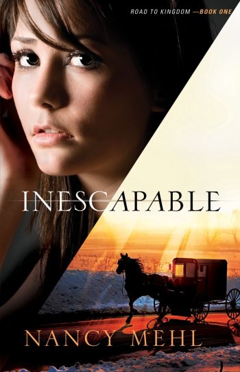 Inescapable by Nancy Mehl available free for limited time on Nook and Kindle