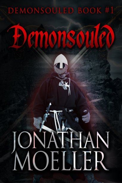 Free Dark Fantasy Ebooks: Demonsouled by Jonathan Moeller available free for limited time on Nook and Kindle