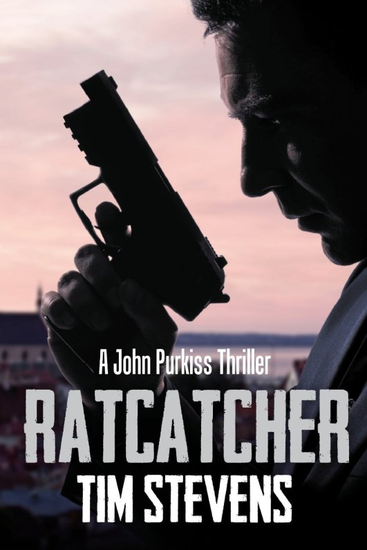 Ratcatcher by Tim Stevens available free for limited time on Nook and Kindle