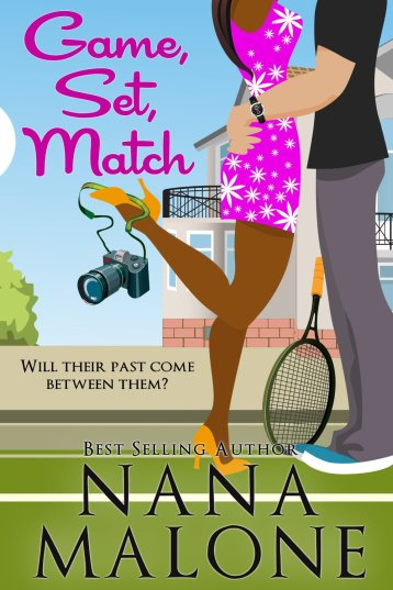 Game, Set, Match by Nana Malone available free for limited time on Nook and Kindle
