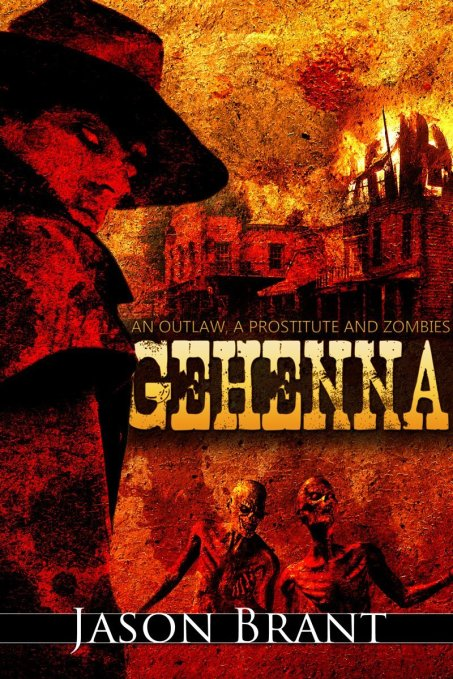 Gehenna by Jason Brant available free for limited time on Nook and Kindle