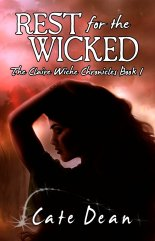 Five Free Kindle Books: Rest for the Wicked by Cate Dean available free for limited time on Kindle
