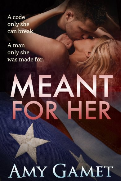 Free Romantic Suspense Ebooks: Meant for Her by Amy Gamet available free for limited time on Nook and Kindle