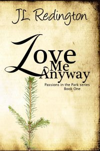 Love Me Anyway by JL Redington available free for limited time on Kindle