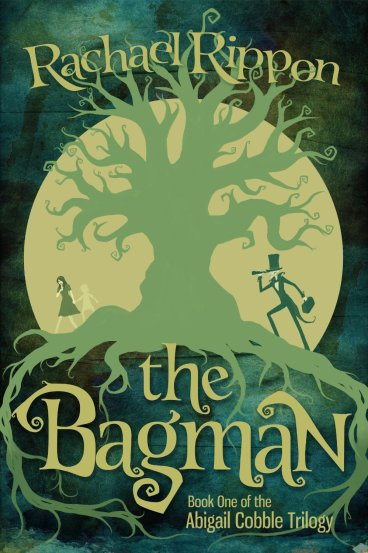 The Bagman by Racheal Rippon available free for limited time on Nook and Kindle