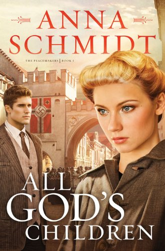 All God's Children by Anna Schmidt available free for limited time on Nook and Kindle