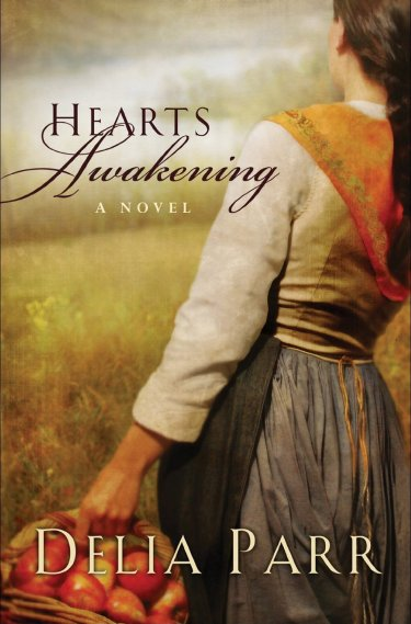 Hearts Awakening by Delia Parr available free for limited time on Nook and Kindle
